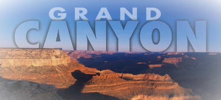 Image of Grand Canyon - click for info on trip