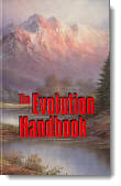 The Evolution Handbook - click for online version